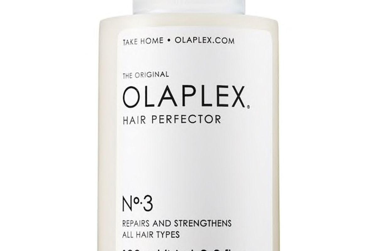olapex no 3 hair perfector