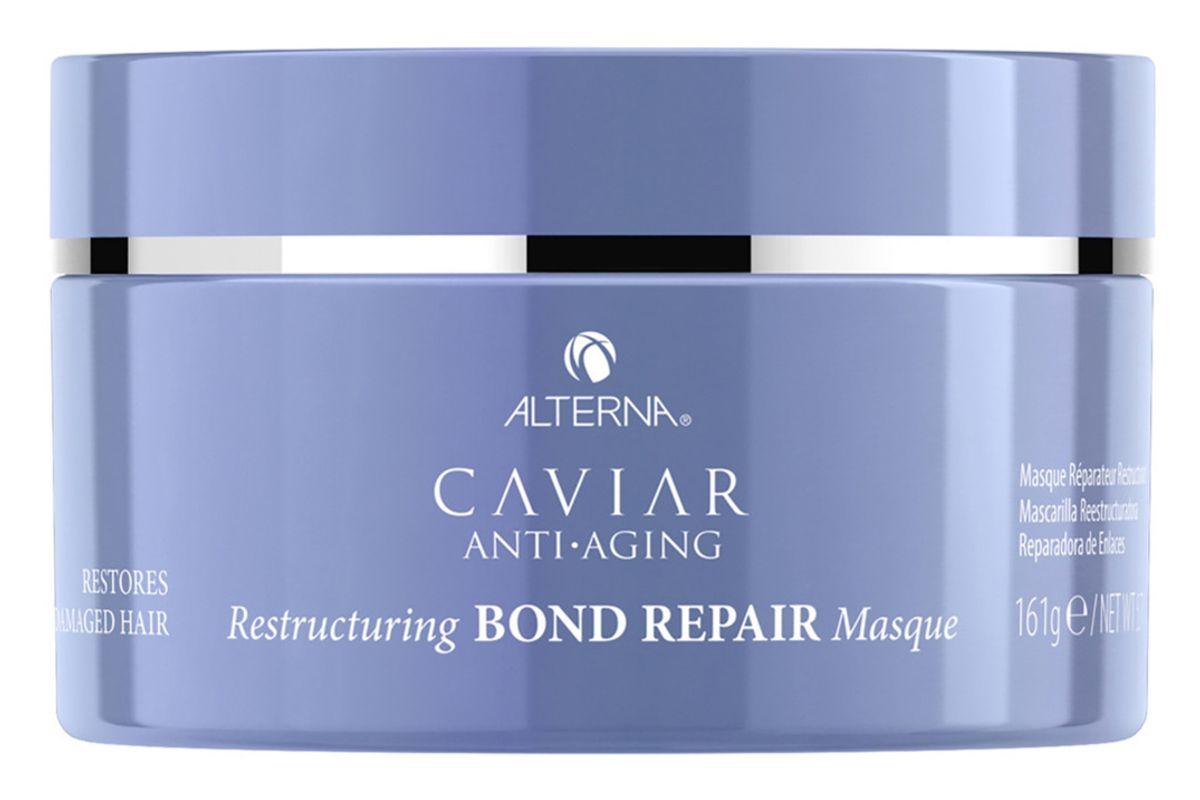 alterna caviar anti aging restructuring bond repair masque