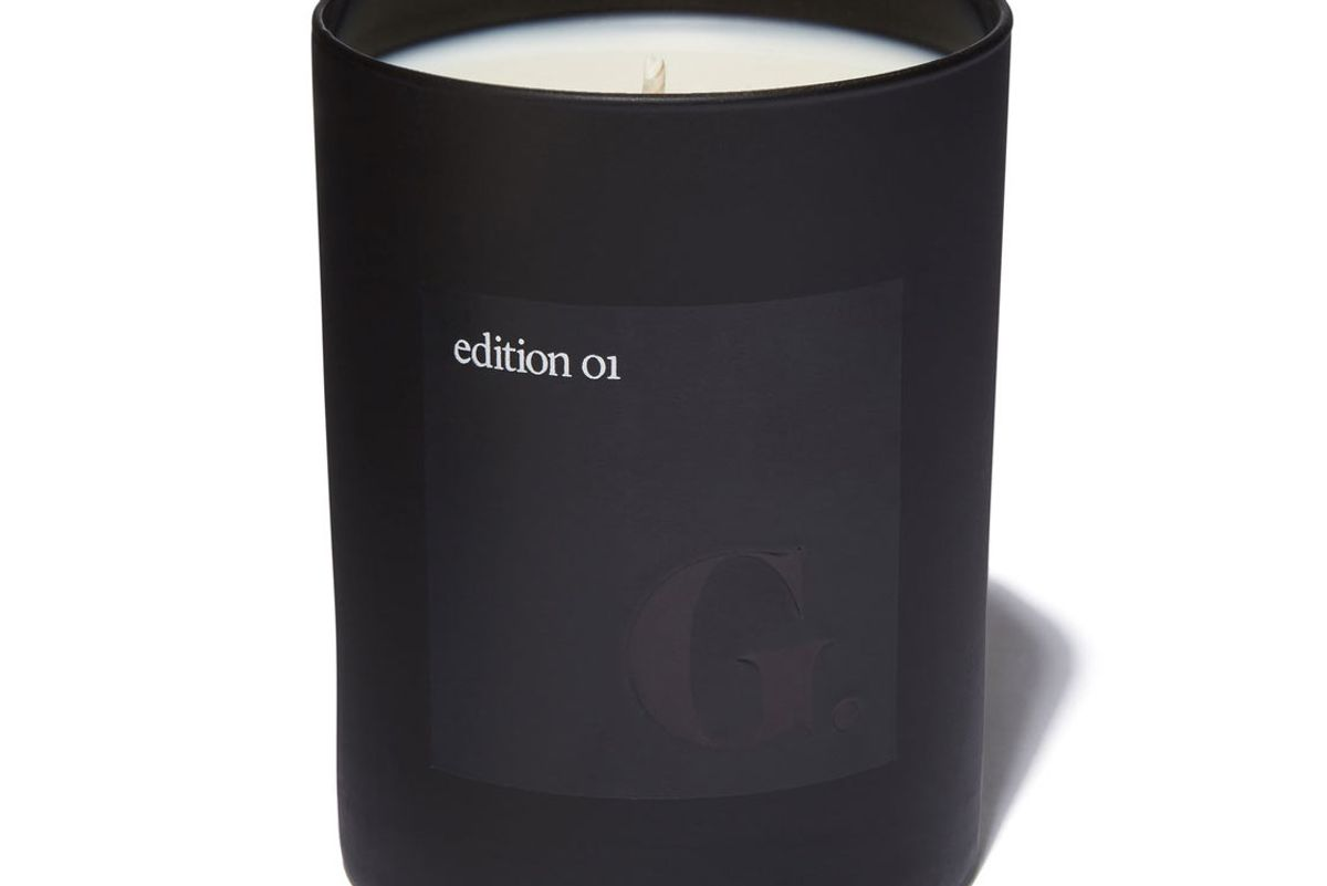 goop scented candle edition 1 church