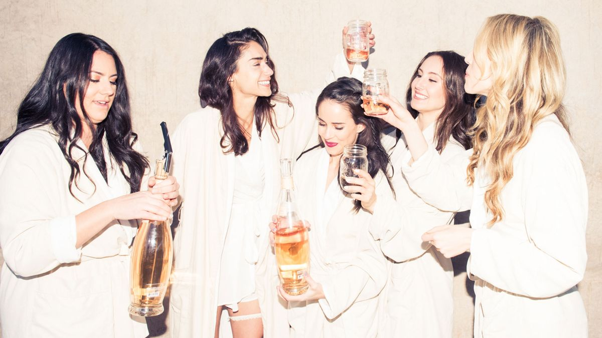 9 Bachelorette Getaways for the Low-Key Bride