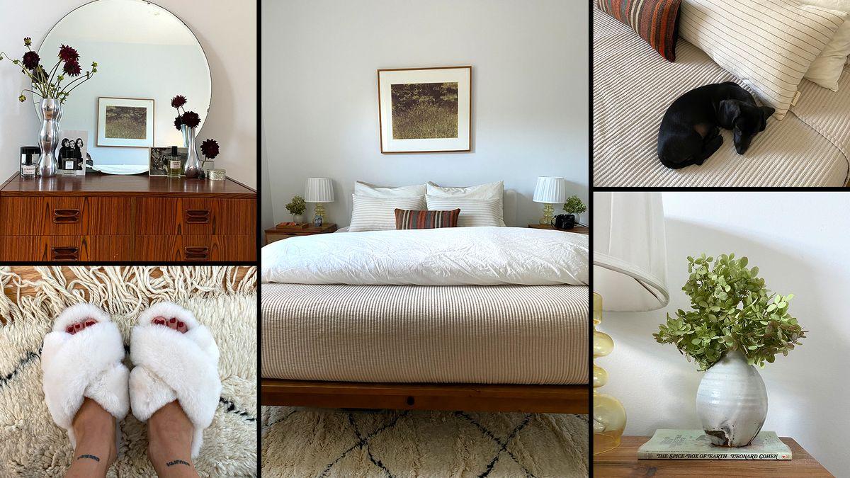bedroom upgrades