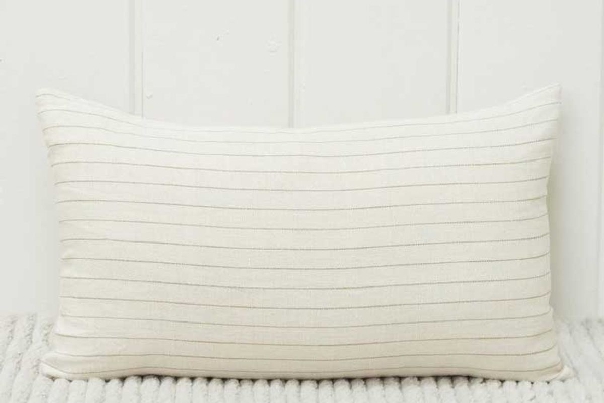 jenni kayne ynez lumbar pillow