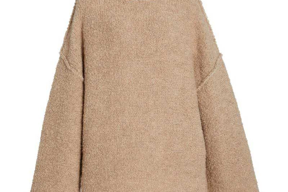 staud dylan sweater