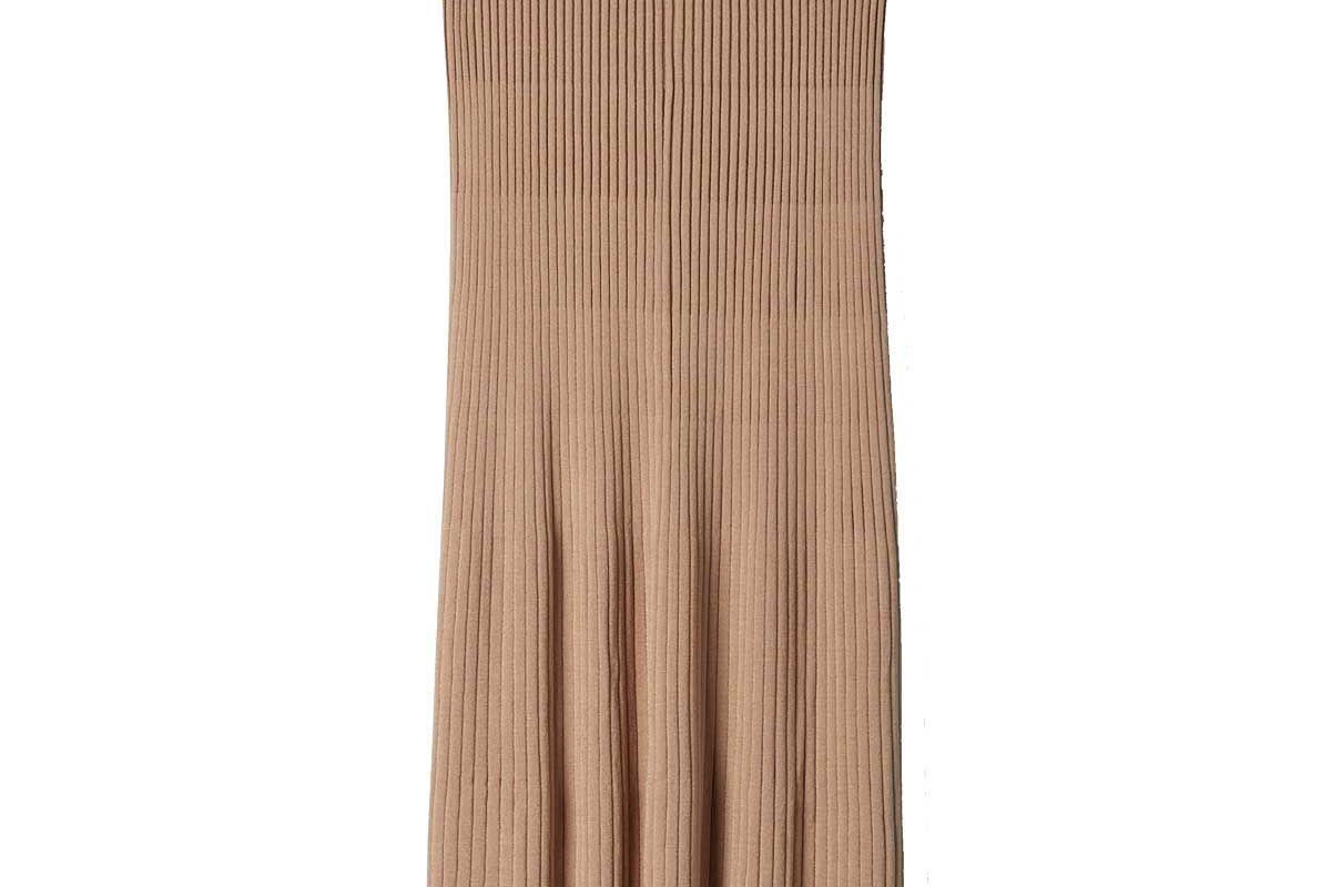 babaton carousel skirt