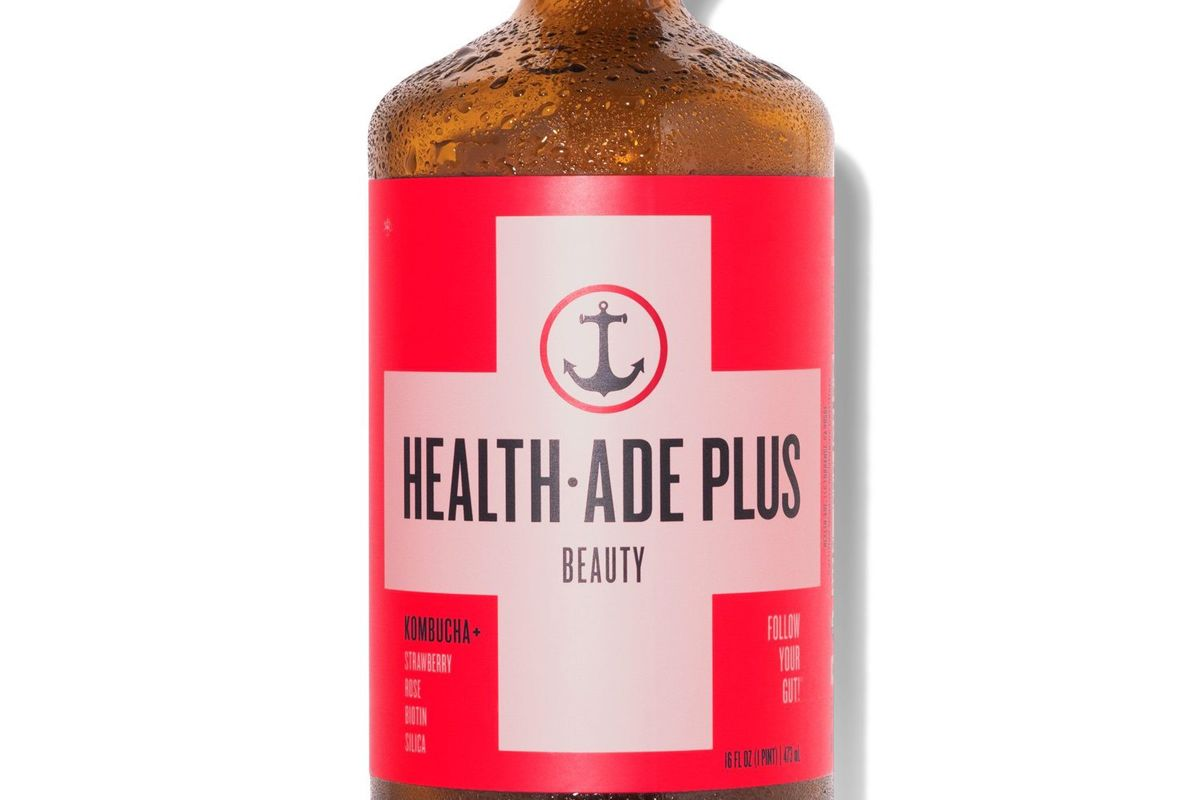 health-ade plus kombucha beauty