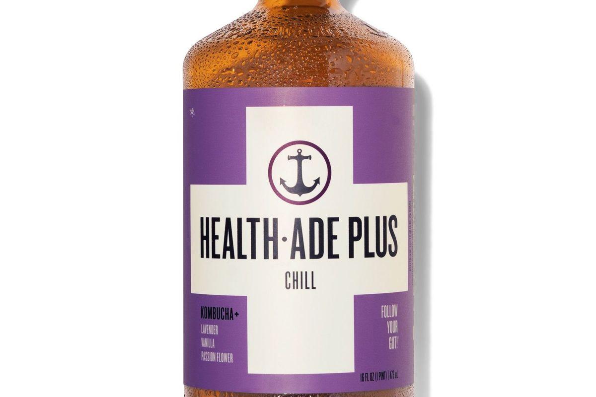 health-ade plus kombucha chill