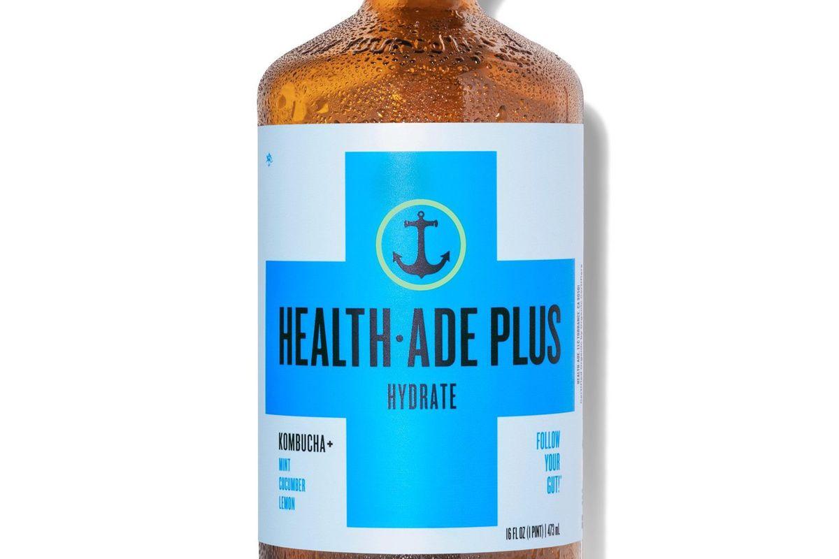 health-ade plus kombucha hydrate
