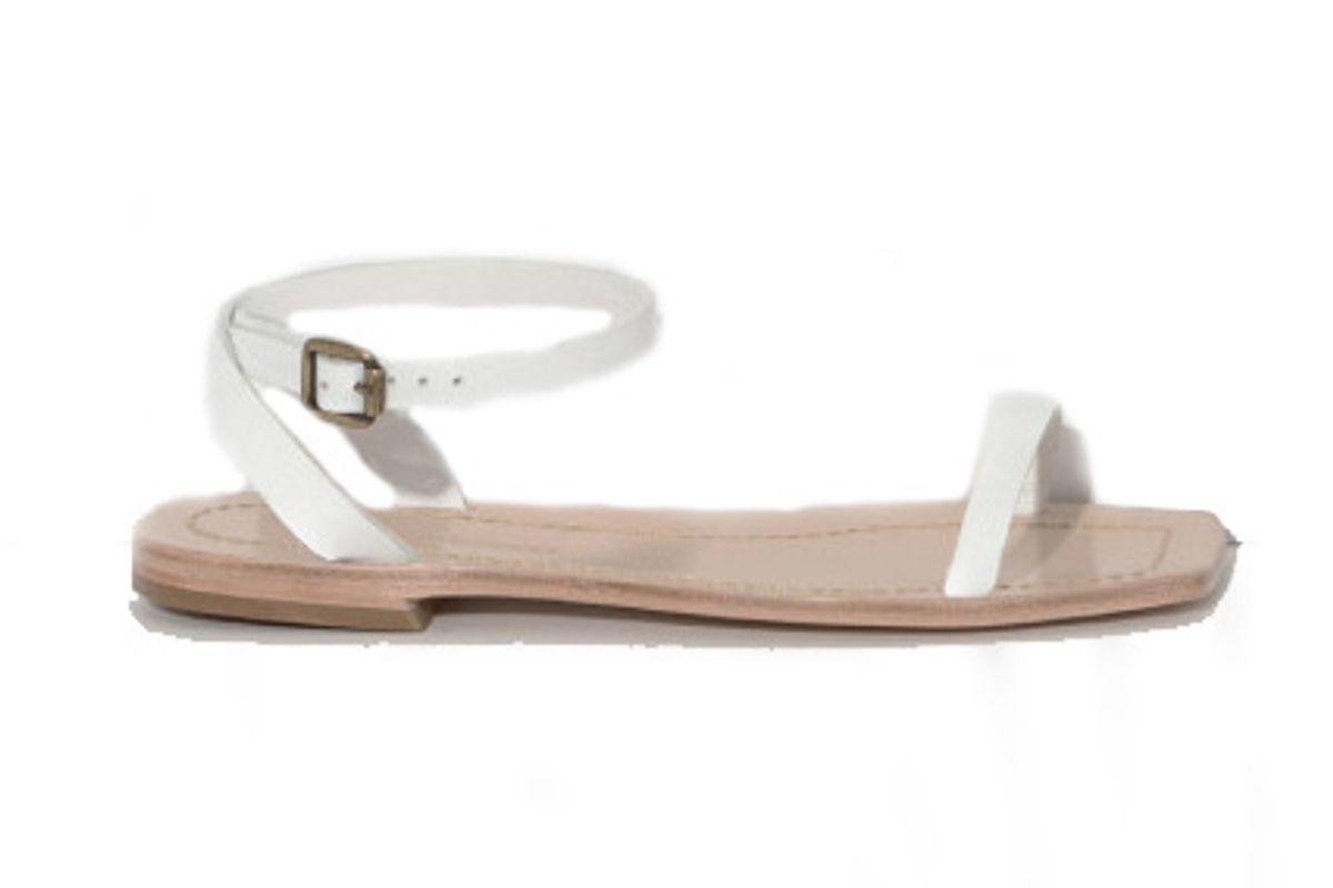 mari giudicelli valencia sandal