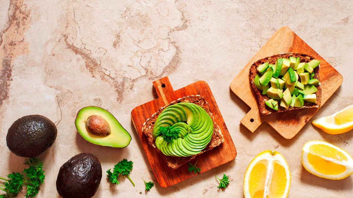 avocado skin-care products