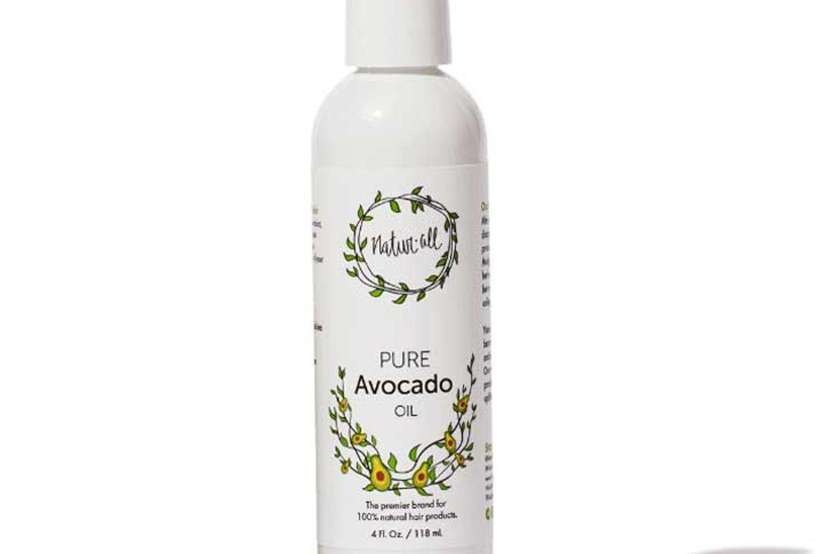 naturall pure avocado oil