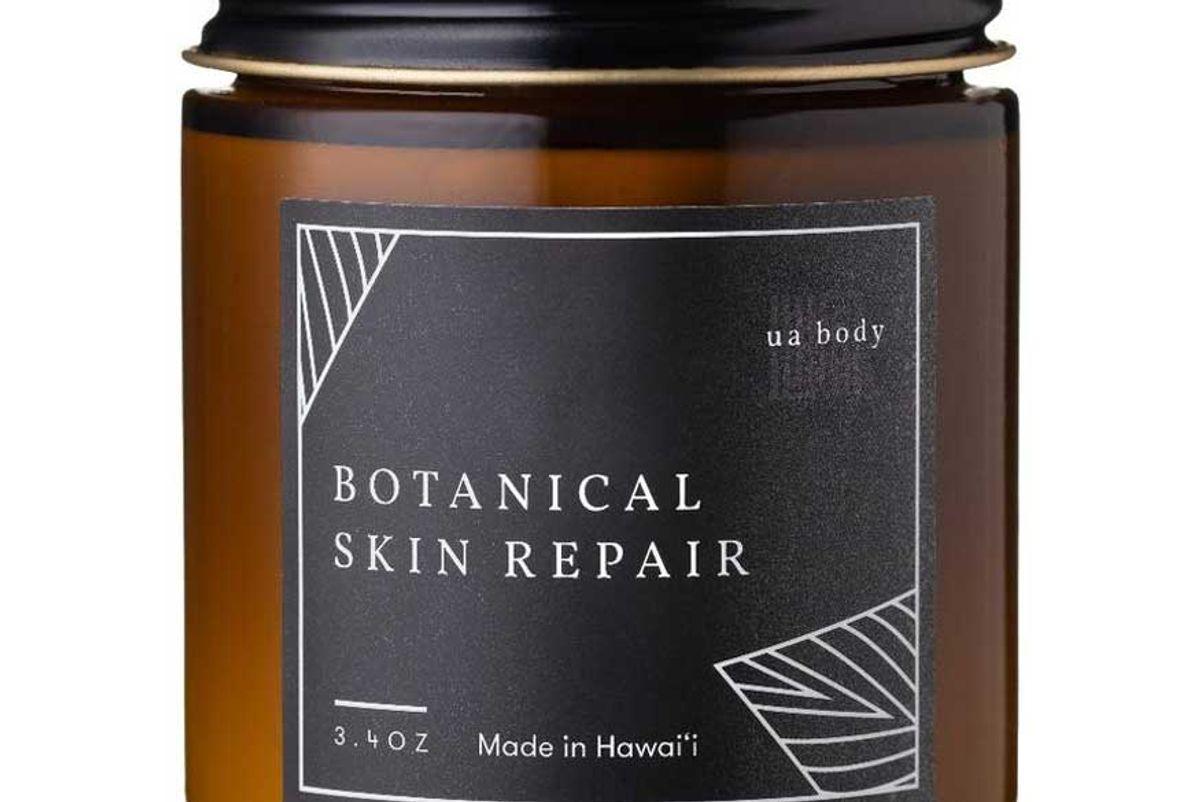 ua body botanical skin repair