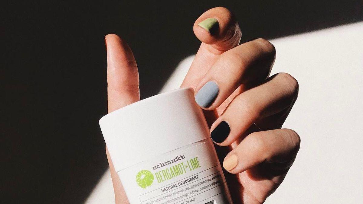 hand model skin care tips