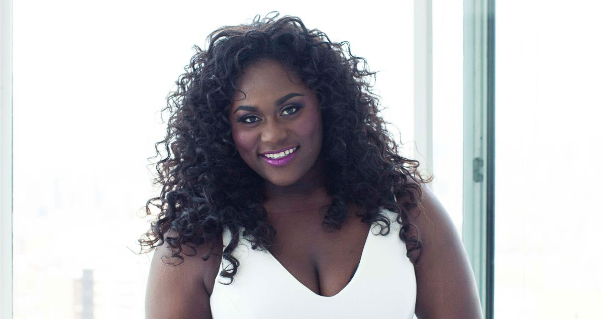 This is How Danielle Brooks Stays Healthy