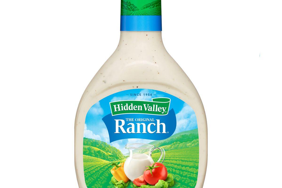 hidden valley original ranch