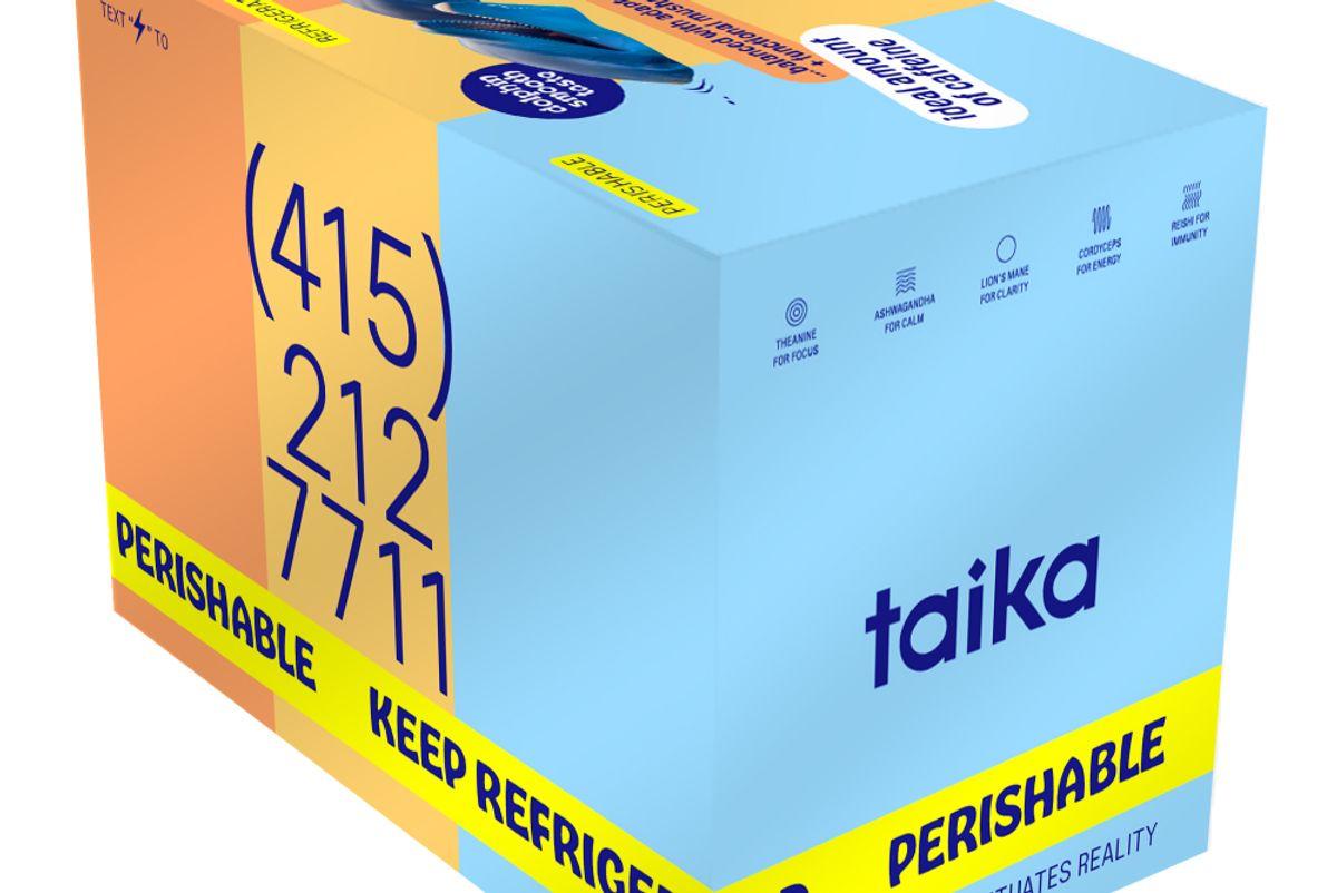 taika the sampler box