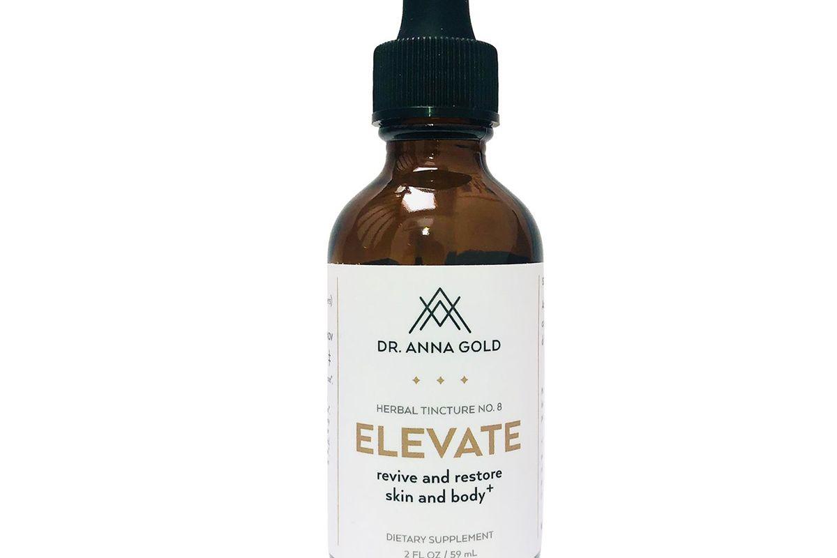 dr anna gold elevate tincture