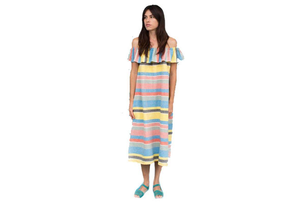 Cordoba Dress