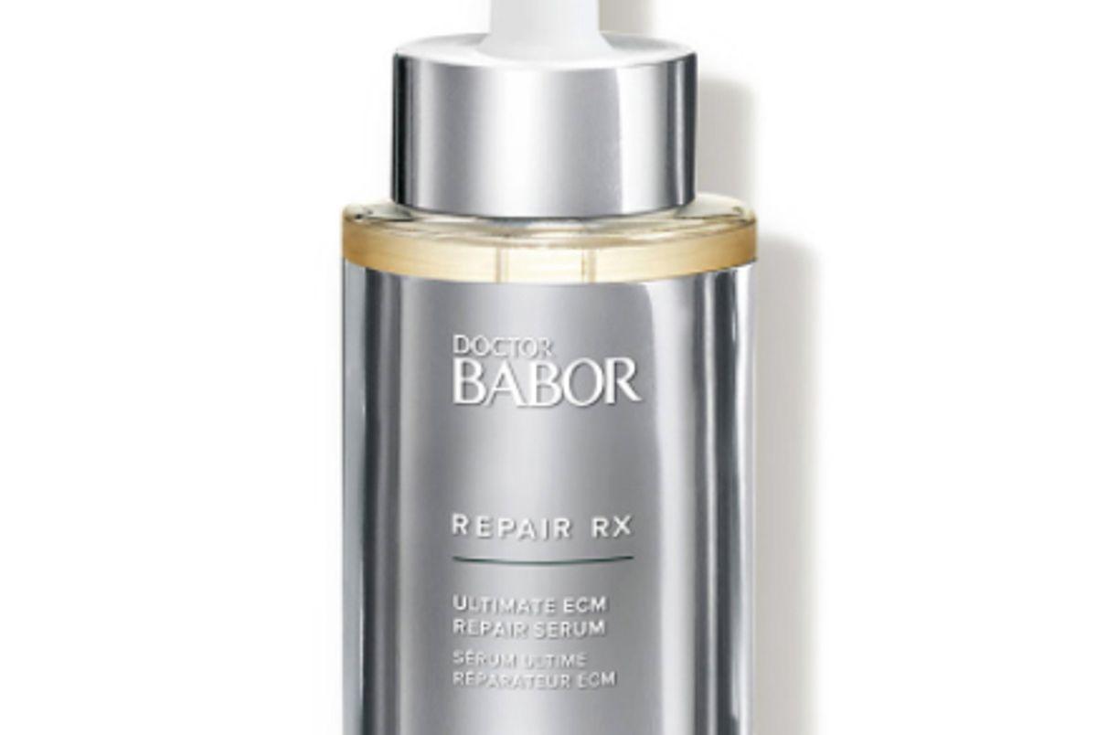 babor repair rx ultimate ecm repair serum