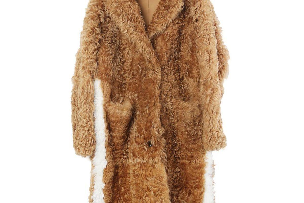 Leche Coat
