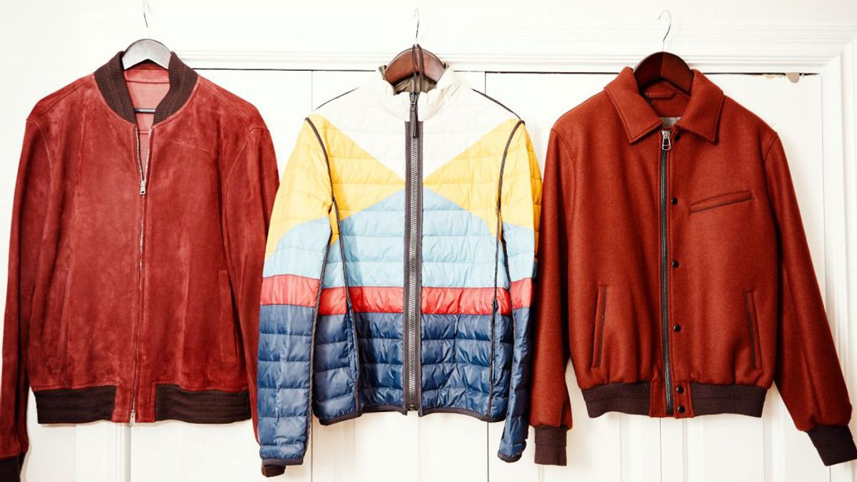 jackets you don't own but should