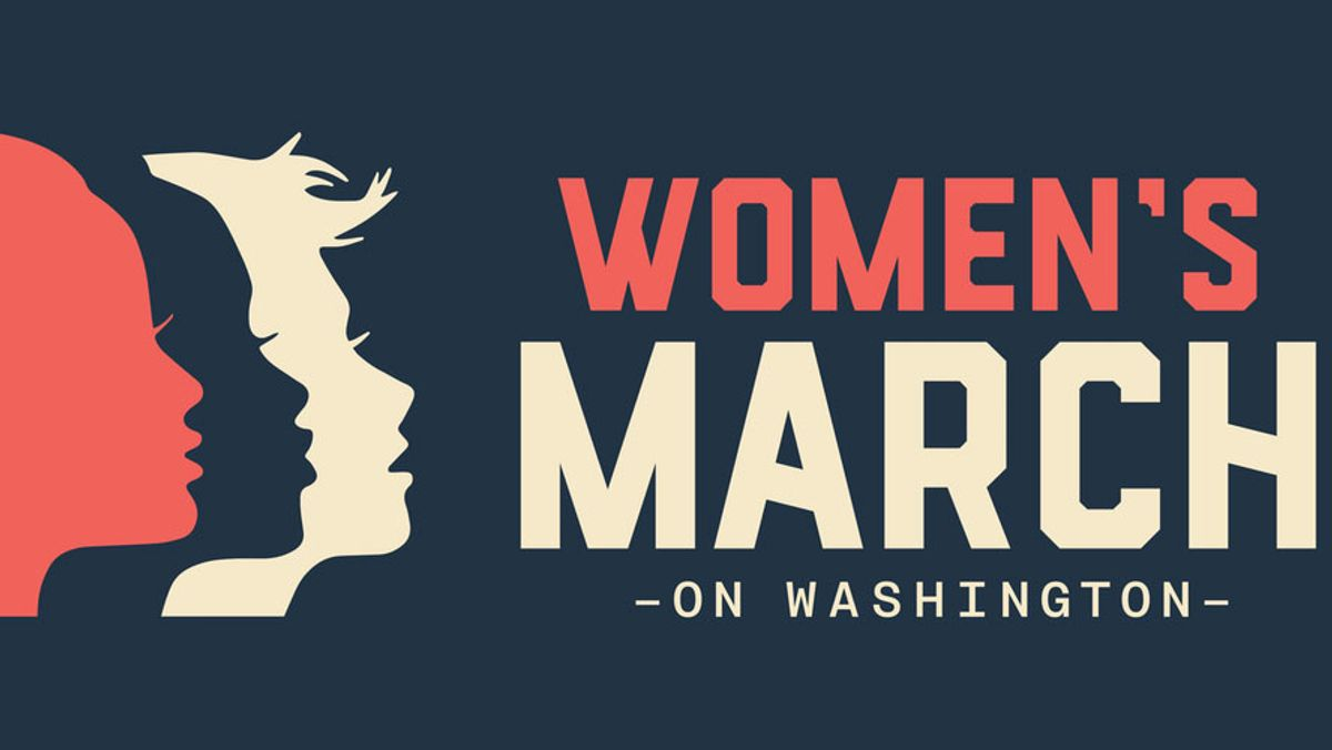 A Brief History of the Women's March on Washington