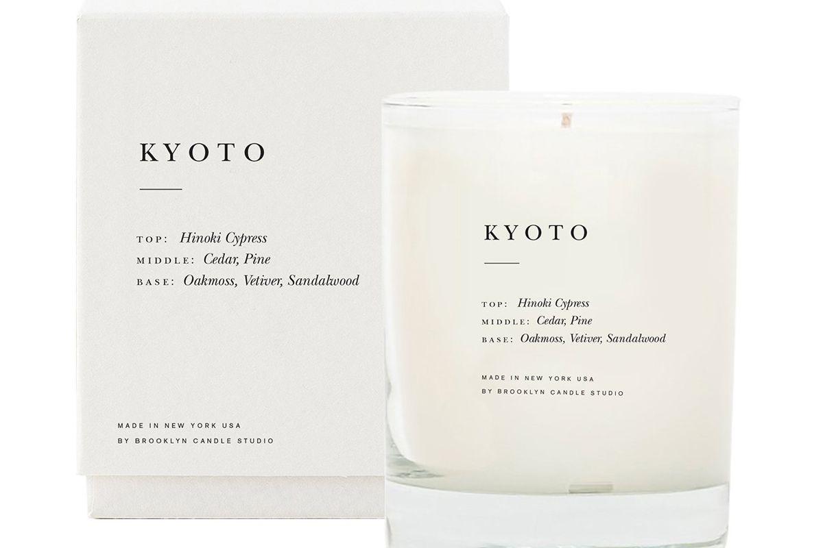 brooklyn candle studio kyoto escapist candle