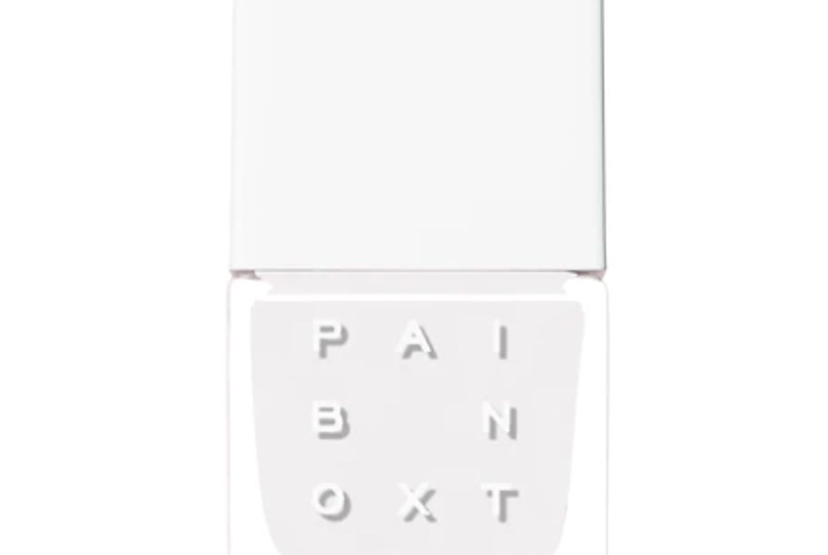 paintbox like fog nail lacquer
