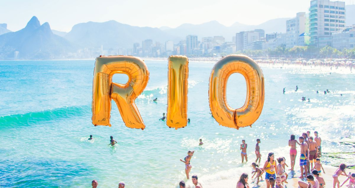 Gray Malin's Guide to Brazil's Beaches