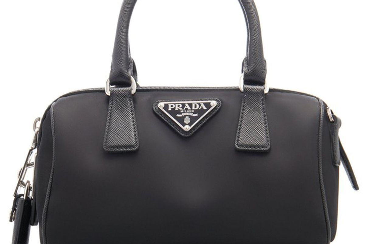 prada re edition 2005 nylon bag