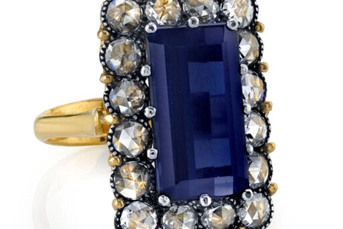 arman sarkisyan starry night indicolite ring