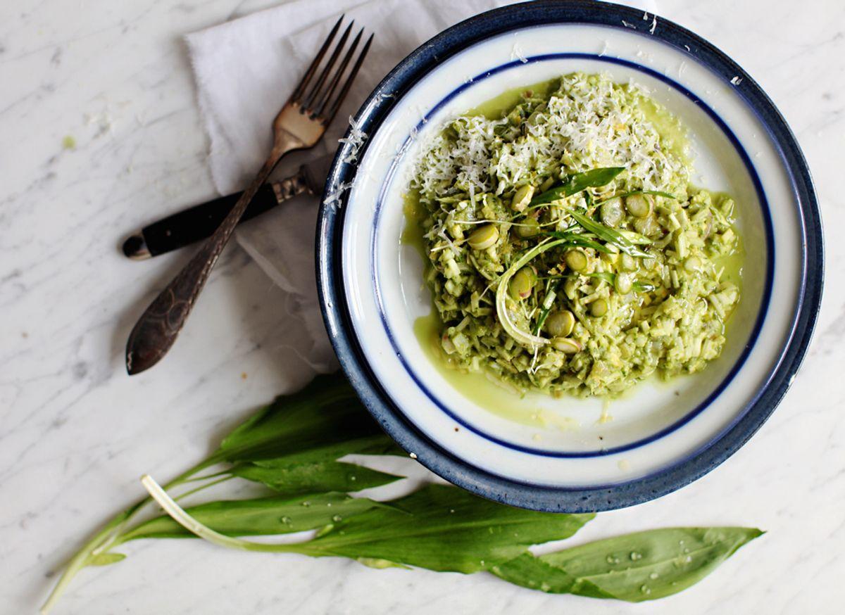 Make Comfort Food Like a Holistic Nutritionist