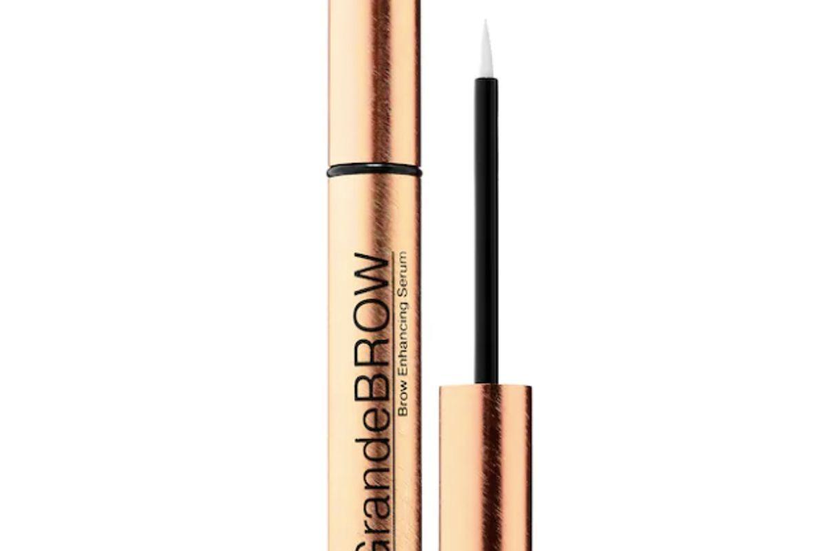 grade cosmetics grandebrow brow enhancing serum