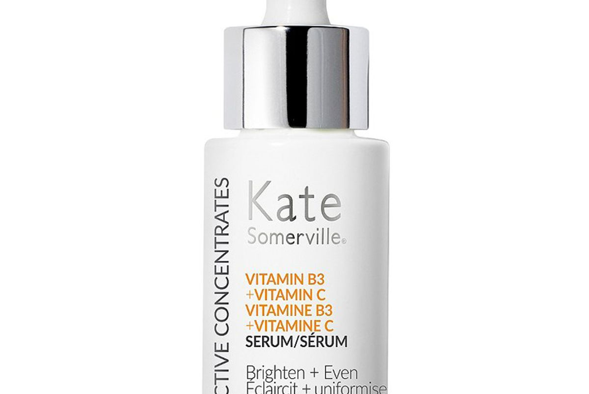 kate somerville kx concentrates vitamin b3 plus vitamin c serum