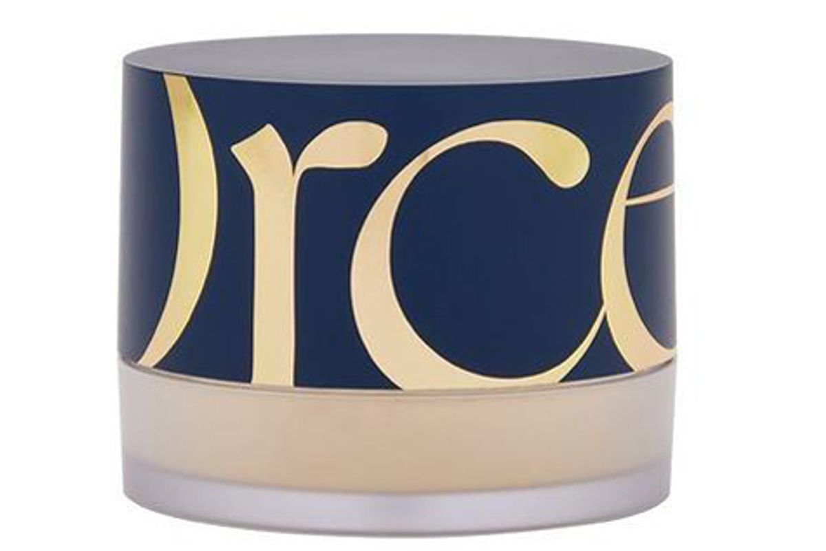 orce cosmetics come closer perfecting setting powder