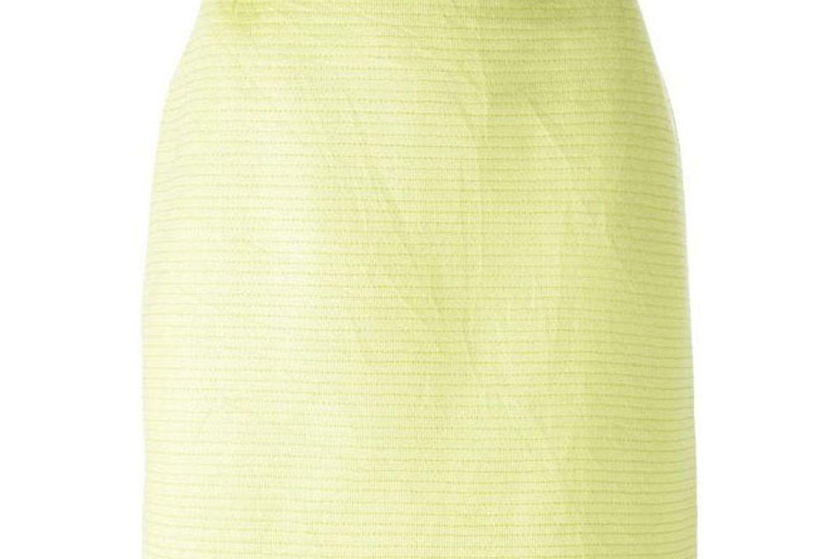 gianfranco ferre vintage skirt