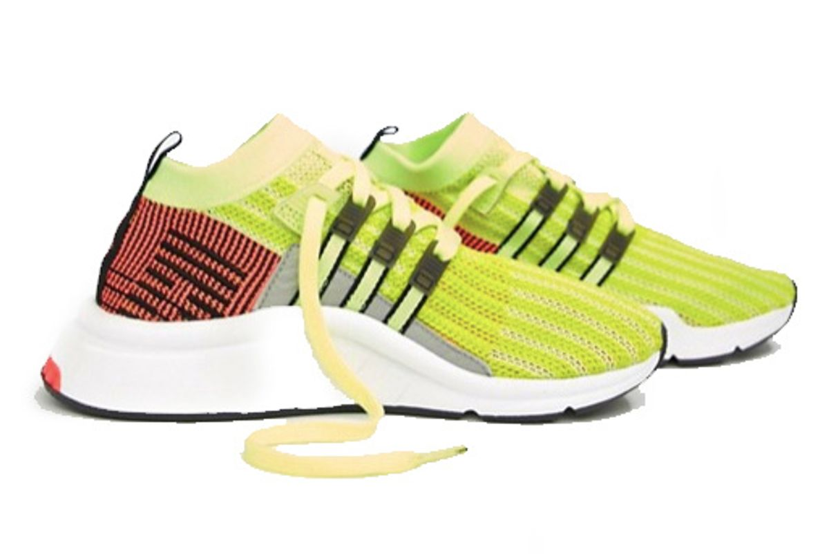 adidas eqt support mid adv sneakers