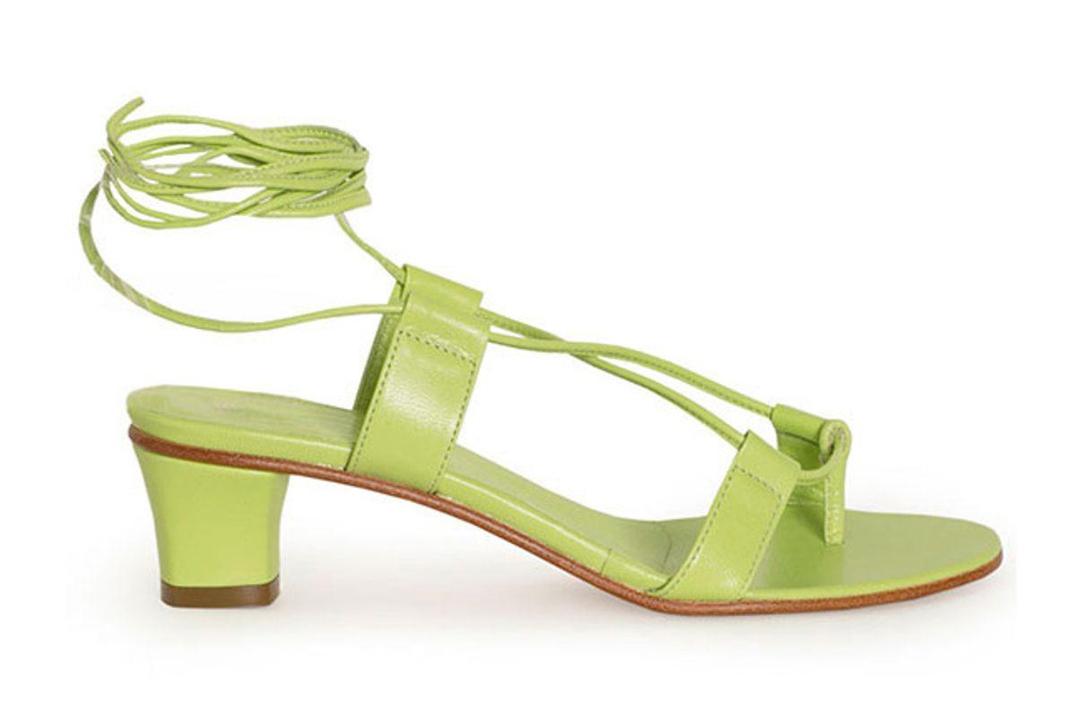 martiniano pavone sandals