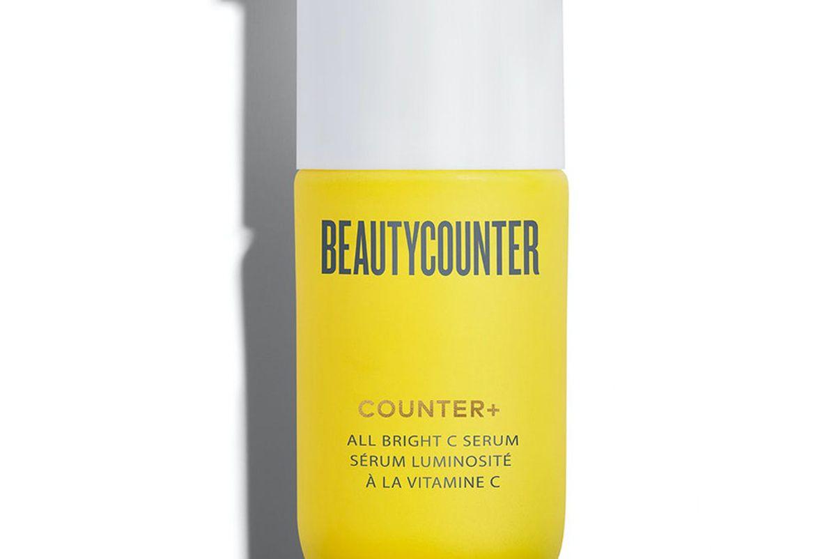 beautycounter counter plus all bright c serum