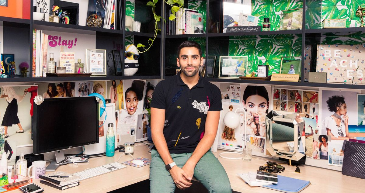 How Phillip Picardi Landed a Major Magazine Gig By The Age of 25