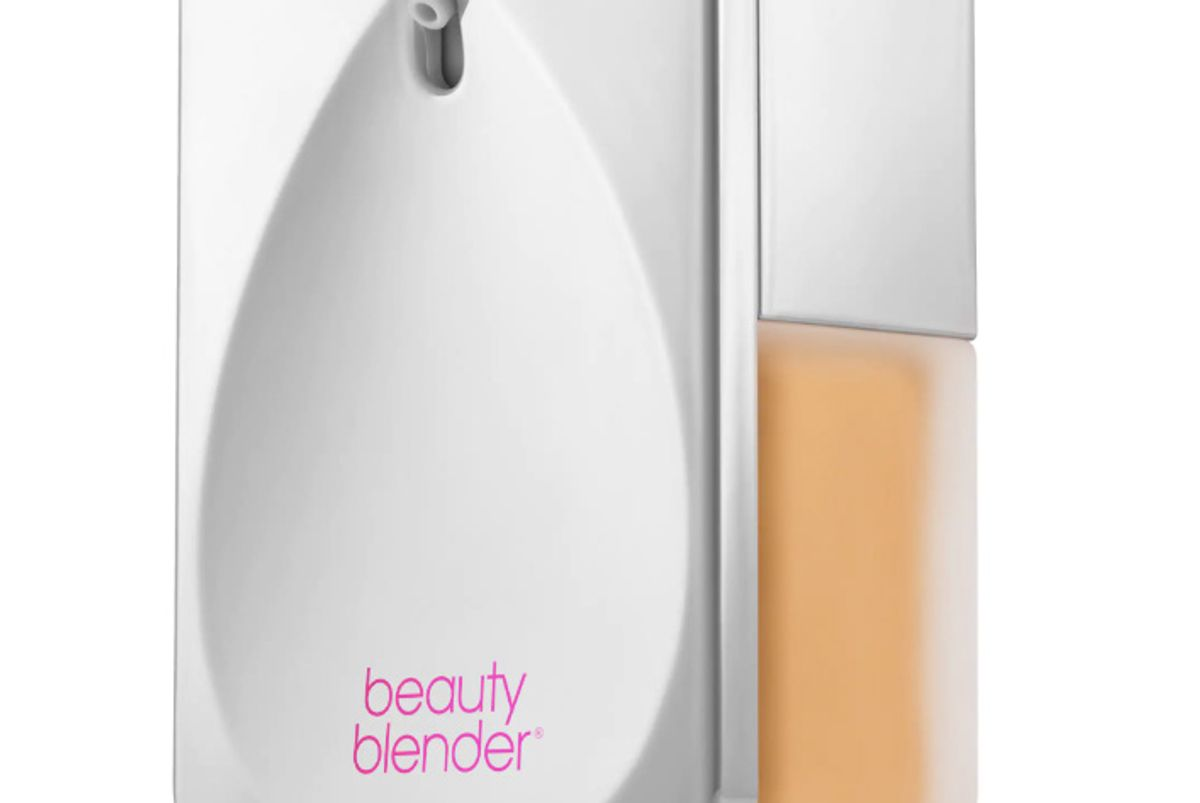 beauty blender bounce liquid whip long wear foundation