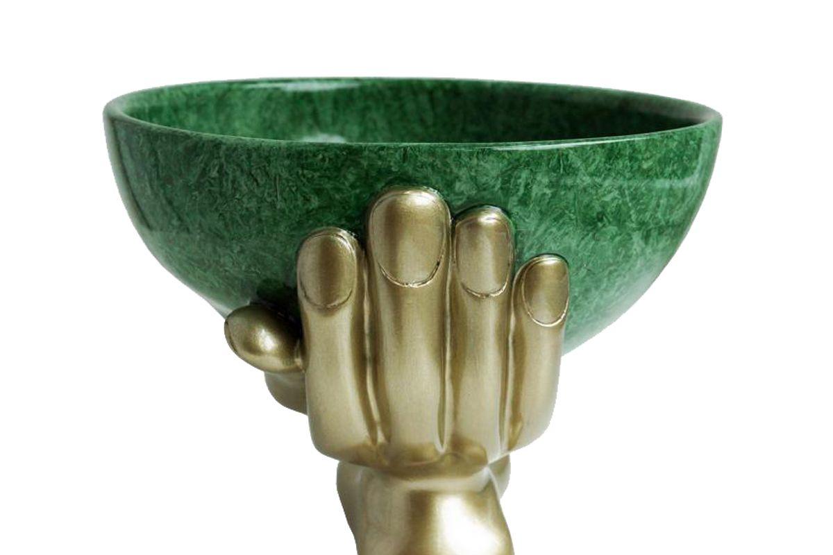 dada i wanna hold your hand bowl