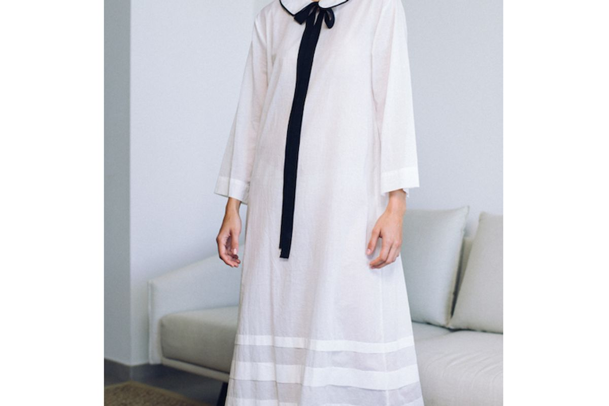 campo collection hanane nightgown