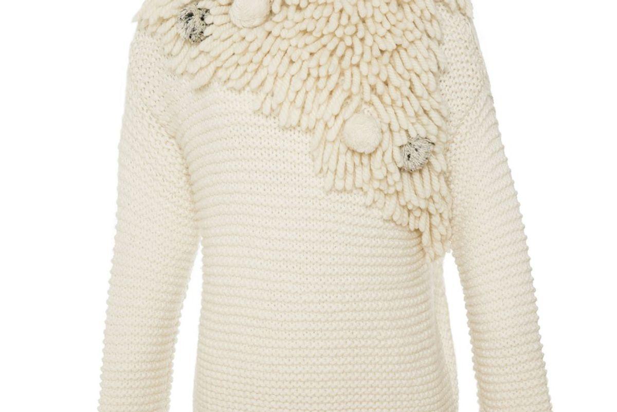 tabula rasa lakshmi sweater