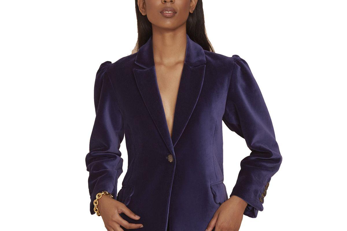 seraphina the tux jacket