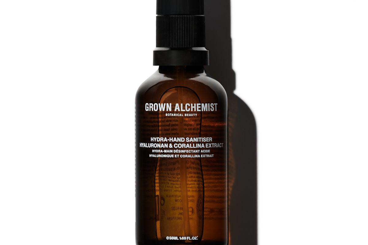 grown alchemist hydra hand sanitiser