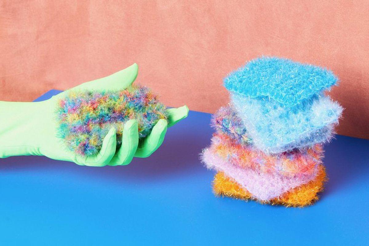 sponge nyc kitchen sponge