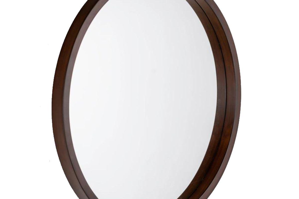 whom the perspectivist mirror