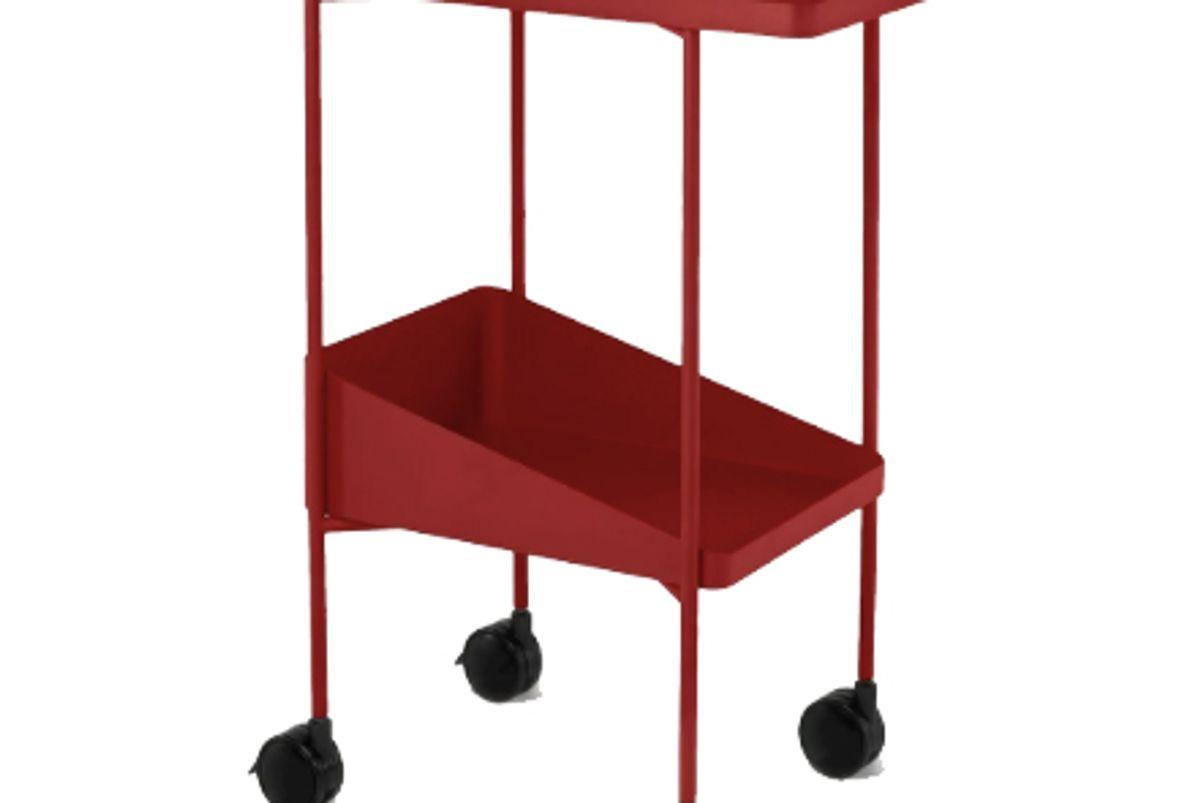 dims barbican trolley ii