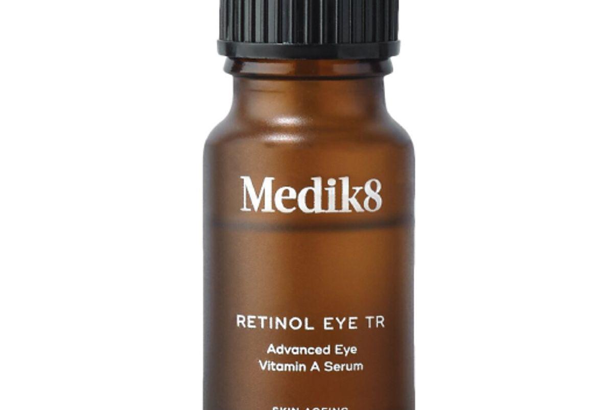 medik8 retinol eye tr advanced eye vitamin a serum