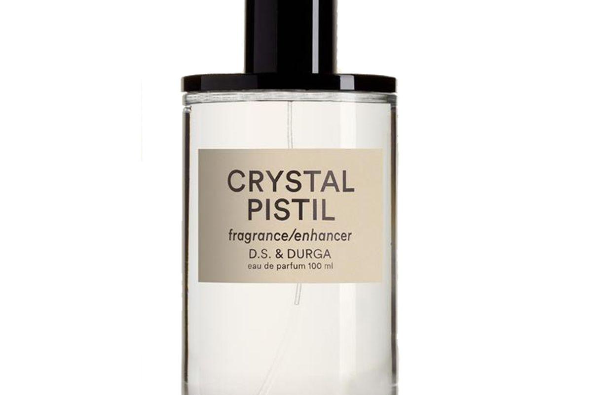 d.s. and durga crystal pistil